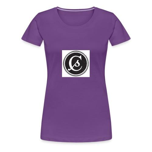 85733D0E D2C1 417C B9C7 BA9C517F850F - Women's Premium T-Shirt