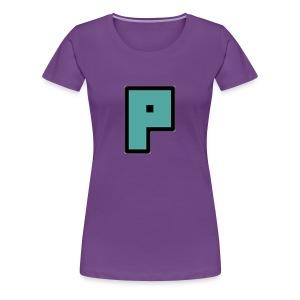 padermo - Women's Premium T-Shirt