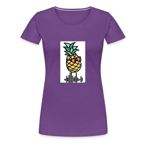 Screenshot 20170429 164910 - Women's Premium T-Shirt
