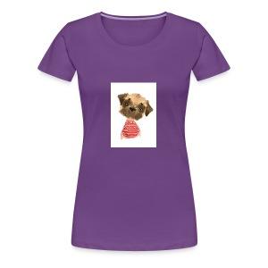 Doggy lover - Women's Premium T-Shirt