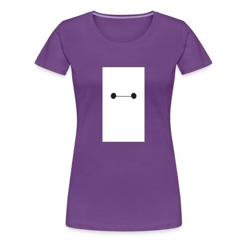 Baymax - Women's Premium T-Shirt