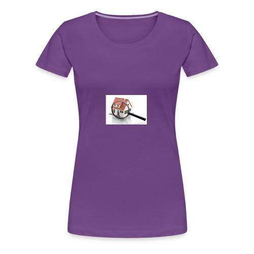 inspection - Women's Premium T-Shirt