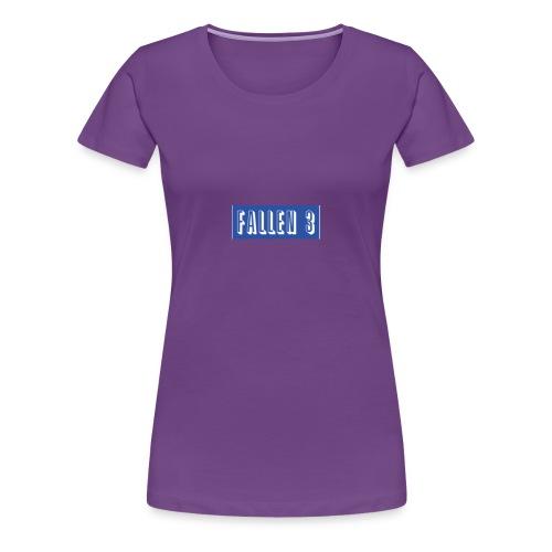 Screenshot 20180810 232322 - Women's Premium T-Shirt