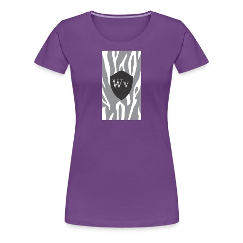 Brandon - Women's Premium T-Shirt