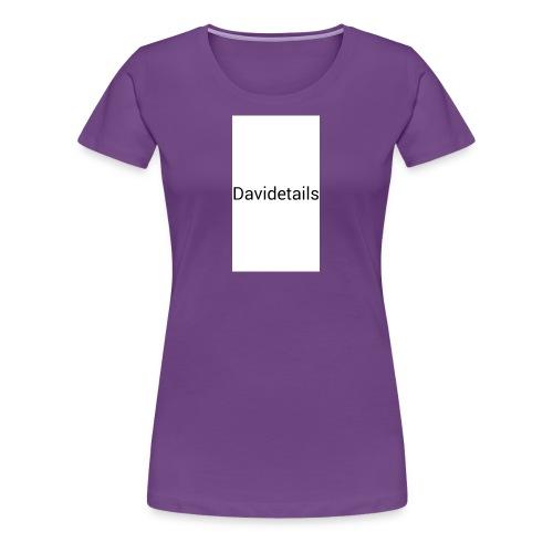 cde7bc1f 2cb3 4423 bcb5 ef596b0da2a3 - Women's Premium T-Shirt