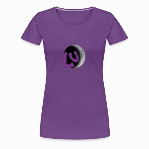 Lunar Eclipse - Women's Premium T-Shirt