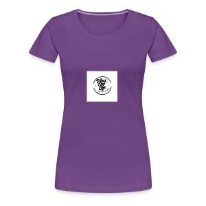 BED11266 4D7F 4FF2 8578 87F0A4B42716 - Women's Premium T-Shirt
