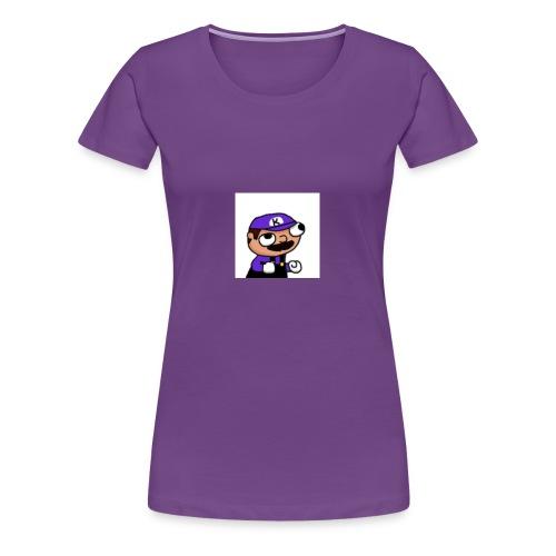 skg4 Merch - Women's Premium T-Shirt