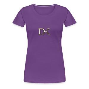 doort king - Women's Premium T-Shirt