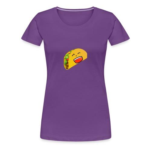 Tacogaming - Women's Premium T-Shirt