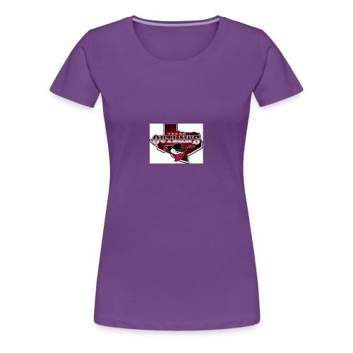TEAM30846 - Women's Premium T-Shirt
