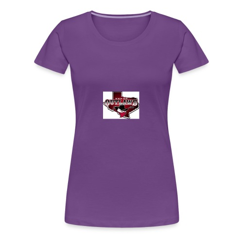 TEAM30846 - Women's Premium T-Shirt