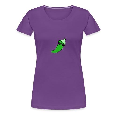 Pepper - Women's Premium T-Shirt