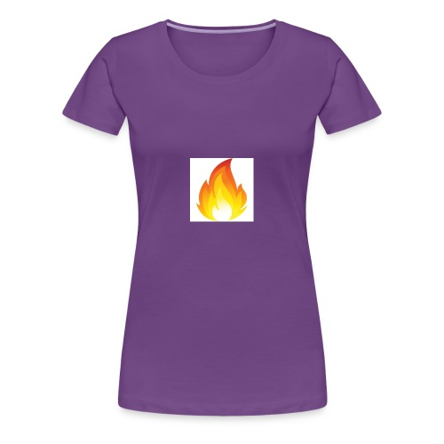 Lit Merch - Women's Premium T-Shirt