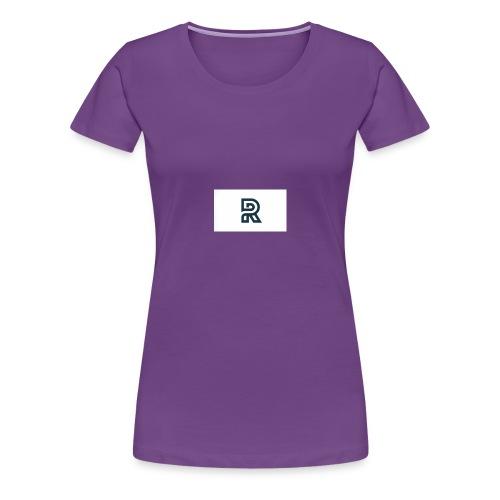 Royalty - Women's Premium T-Shirt
