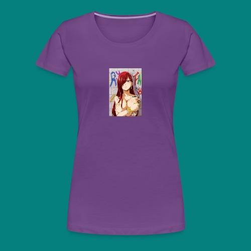 titiana - Women's Premium T-Shirt