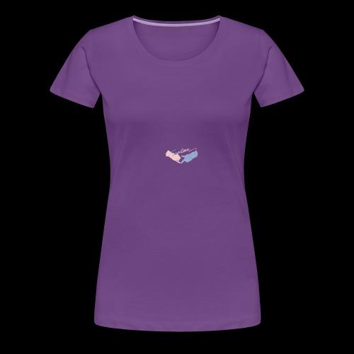 Black T-Shirt - Seventeen - Women's Premium T-Shirt