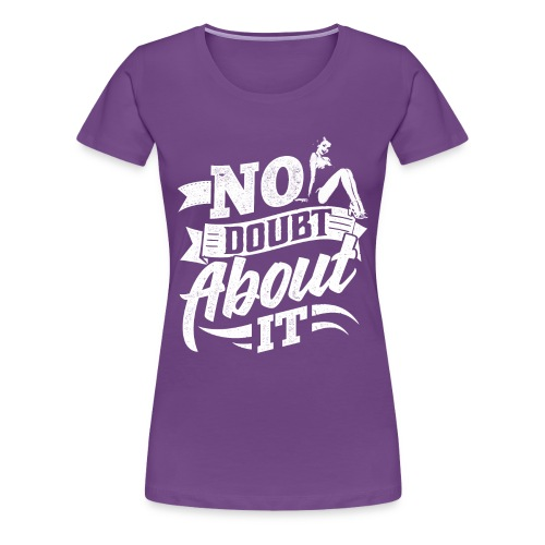 Second Addition Clothing - Women's Premium T-Shirt