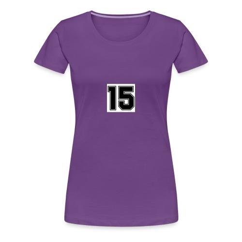 Team 15 - Women's Premium T-Shirt