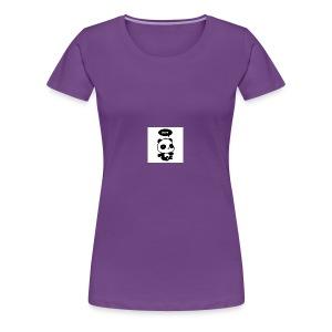 51oAnuxJoqL SY355 - Women's Premium T-Shirt