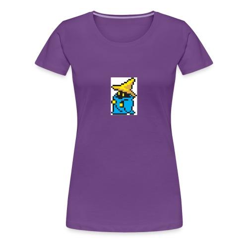 BLKMVGE - Women's Premium T-Shirt