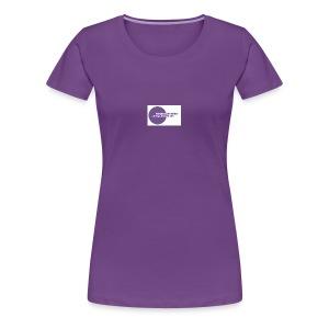 MUIH logo - Women's Premium T-Shirt