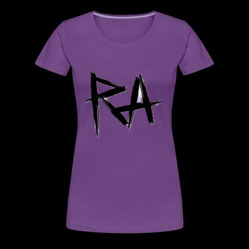 Ra - Women's Premium T-Shirt