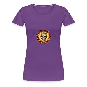 Fireking 2 - Women's Premium T-Shirt