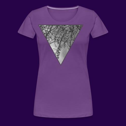 Hana - Women's Premium T-Shirt