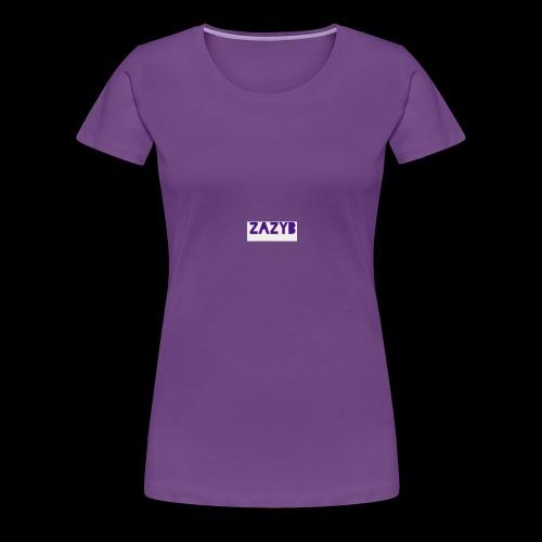 B197A22A 0C05 4255 BC68 B3979635A98C - Women's Premium T-Shirt