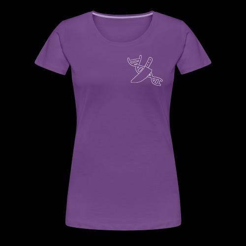 dna logo - Women's Premium T-Shirt