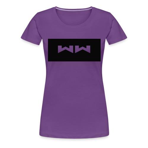 WW - Women's Premium T-Shirt