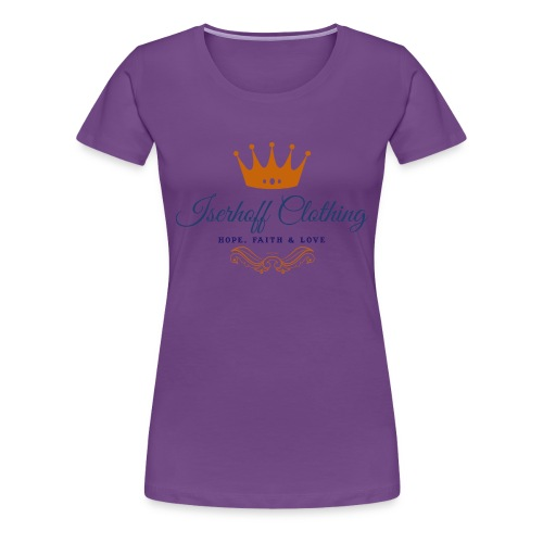 Iserhoff Clothing - Women's Premium T-Shirt