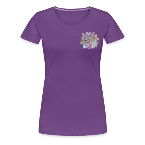 CrystalMerch - Women's Premium T-Shirt
