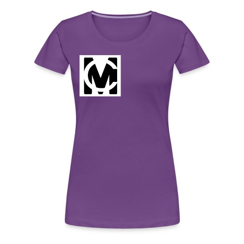 Mc Merch - Women's Premium T-Shirt