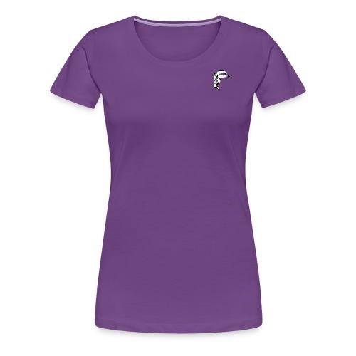 FOG women - Women's Premium T-Shirt