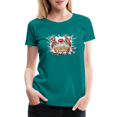You are Nr.6 - Women's Premium T-Shirt