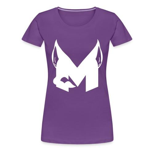 Muro's Logo - Women's Premium T-Shirt
