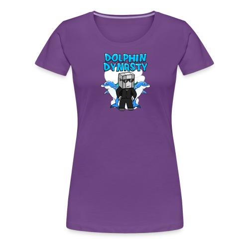 tshirt png - Women's Premium T-Shirt