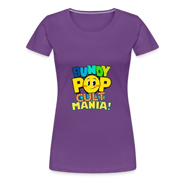 Bundy Pop Main Design