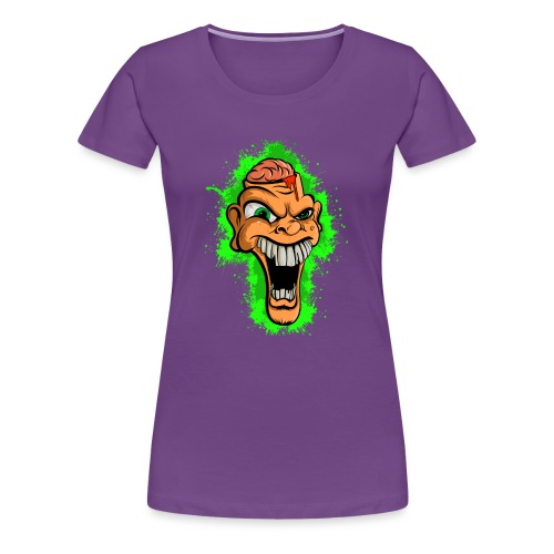 Out of sorts... - Women's Premium T-Shirt