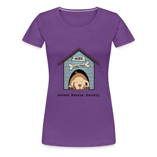 17430717 10158365947485511 1277001303 o - Women's Premium T-Shirt
