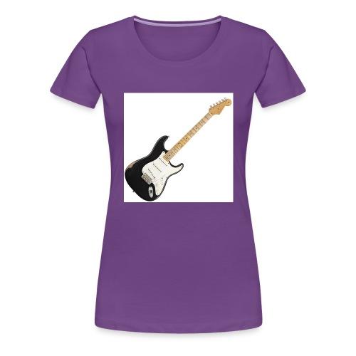 Vintage Axe - Women's Premium T-Shirt