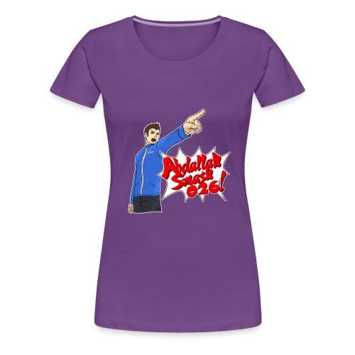Objection! - Women's Premium T-Shirt