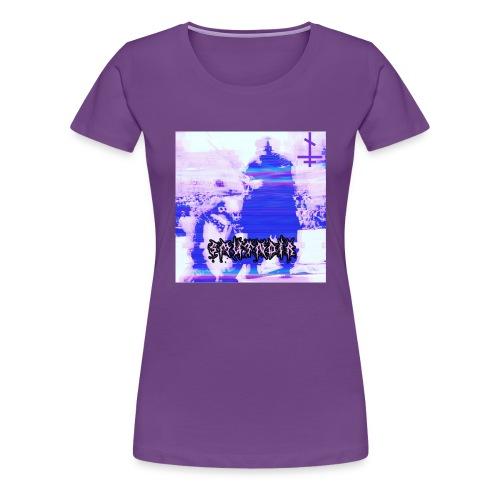 absolutely haram - Women's Premium T-Shirt