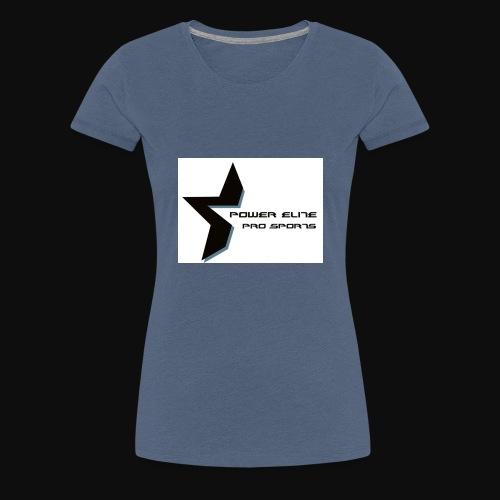 Star of the Power Elite - Women's Premium T-Shirt