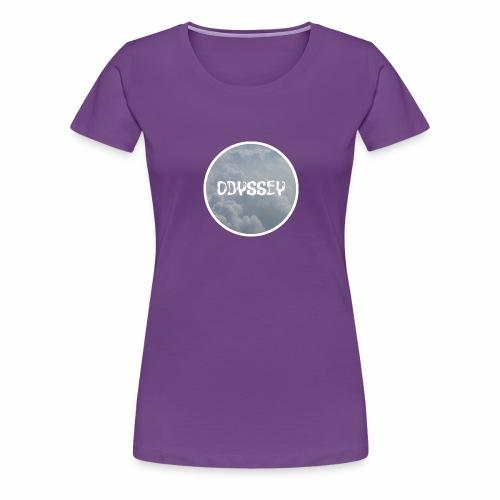 CircleOdyssey - Women's Premium T-Shirt