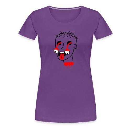 deadguyagain - Women's Premium T-Shirt