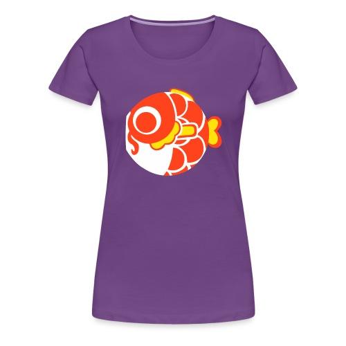 KOI - Women's Premium T-Shirt