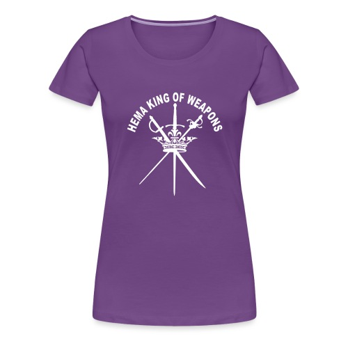 esfinges bagking - Women's Premium T-Shirt